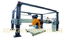 Автомат многопильный по блокам - SJ160