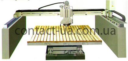 Полностью автоматизированный окантовочный станок на инфракрасных датчиках мостового типа