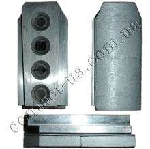 Алмазные металлические фикерты для гранита