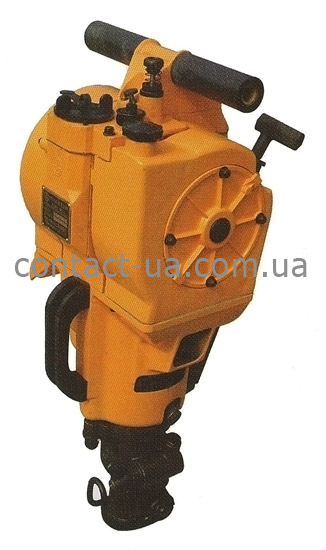 Бензиновый перфоратор YN-27J